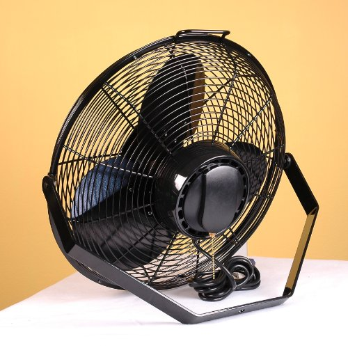 Wall Fan Industrial : Air king inch industrial grade wall mount fan
