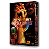 Neil Gaiman's Neverwhere ~ Gary Bakewell