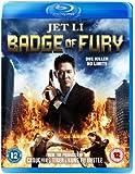 Badge of Fury [Blu-ray]