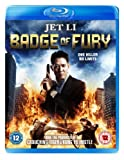 Image de Badge of Fury [Blu-ray] [Import anglais]