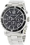 Michael Kors Men's Quartz Watch MK8140 MK8140 with Metal Strap