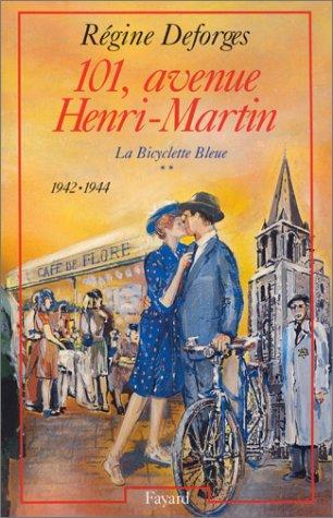 101, Avenue Henri Martin, T.2