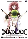 Madlax, Vol. 7 - Reality