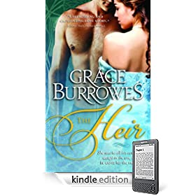 Heir eBook: Grace Burrowes