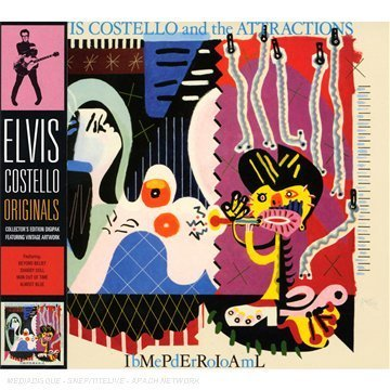 Elvis Costello - Night Time Lyrics - Zortam Music