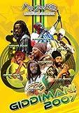 echange, troc Giddimani : Live Reggae