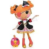 Lalaloopsy Doll - Peggy Seven Seas