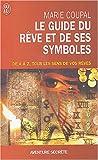 echange, troc Marion Coupal - Le guide du rêve et de ses symboles