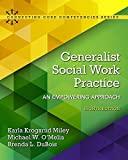 img - for Generalist Social Work Practice: An Empowering Approach (8th Edition) (Connecting Core Competencies) book / textbook / text book