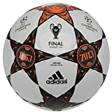 Official Adidas UEFA CHAMPIONS LEAGUE 2013 Football (Z76181)