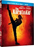 echange, troc Karaté Kid - Combo Blu-ray + DVD [Blu-ray]