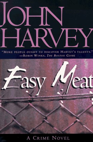 Image for Easy Meat