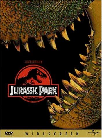 Jurassic Park [UK Import]