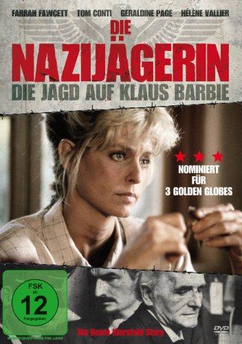 Verfolgt und gejagt - Die Nazijägerin