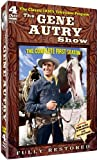 Gene Autry Show: Complete First Season [DVD] [Region 1] [US Import] [NTSC]