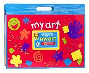 ALEX Toys - Early Learning, Little Hands My Art, 527W