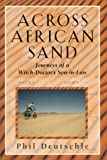 Across African Sand: Journeys of a Witch-Doctor