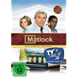 DVD Matlock - Season 1 [Import allemand]