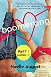 img - for Boomerang (Part One: Chapters 1 - 19) book / textbook / text book