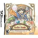 Atelier Annie: Alchemist of Sera Island - Nintendo DS