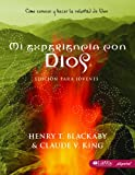 img - for Mi Experiencia con Dios Edicion Para Jovenes (Experiencing God Bible Study for Youth, Member Book) (Spanish Edition) book / textbook / text book