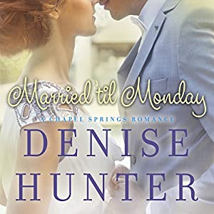 Married 'til Monday Audiobook