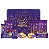 #10: Cadbury Assorted Chocolates Diwali Gift Pack, 1.12kg with Tea Light Inside