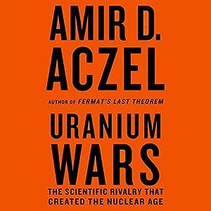 Uranium Wars Audiobook