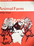 George Orwell's Animal Farm (Monarch notes)