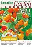 kraut & rüben Garten-Jahrbuch 2011