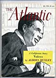 The Atlantic Monthly July 1955, Volume 196, Number 1