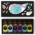 Intro to Essential Oils Sets by Edens Garden
