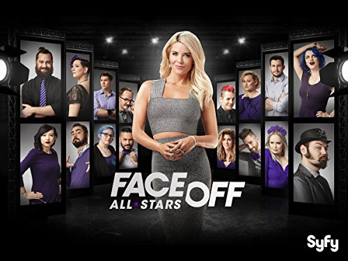 Face Off, Season 11