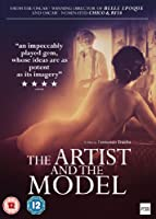The Artist And The Model [DVD]