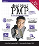 Head First PMP 3ed.