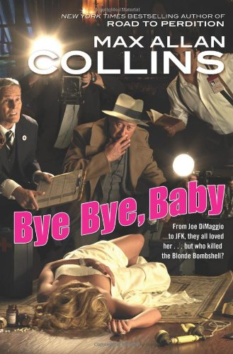 Image of Bye Bye, Baby (Nathan Heller)