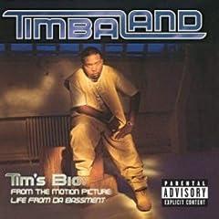 Timbaland - Tims Bio