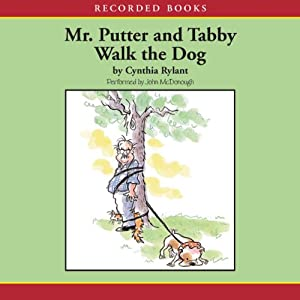 Mr. Putter and Tabby Walk the Dog | [Cynthia Rylant]