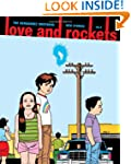 Love &amp; Rockets: New Stories #3