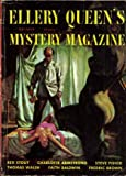 img - for Ellery Queen's Mystery Magazine - October 1953 (Vol. 22, #119) book / textbook / text book