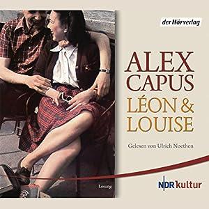 Léon und Louise Audiobook