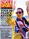 Cycle Sport [UK] September 2012 (単号)