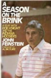 A Season On The Brink (0025372300) by John Feinstein