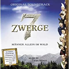 Der Zwergenmarsch (Original Album Mix)