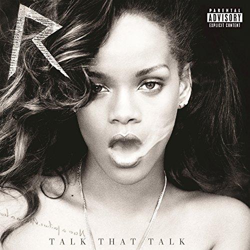 Rihanna featuring Calvin Harris  - We Found Love
