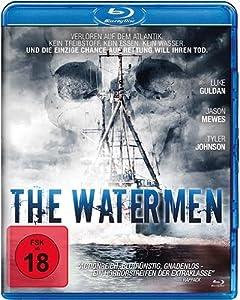 The Watermen [Blu-ray]