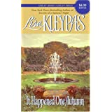 It Happened One Autumnby Lisa Kleypas