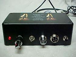 Redman CB Radio Extreme Echo Talkback Noise Toy Box