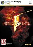 echange, troc Resident Evil 5