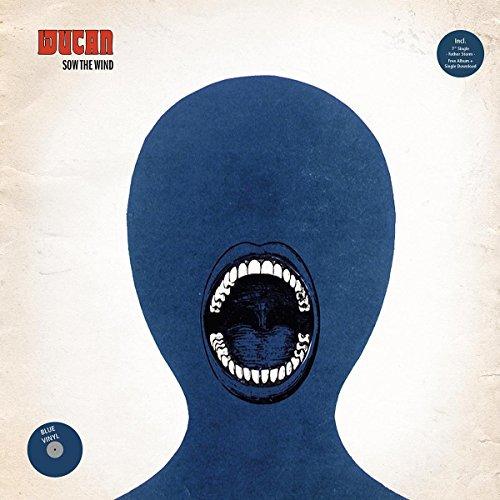 "Sow the Wind (Ltd Blue Vinyl+7"") [Vinyl LP]"